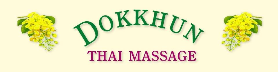 Dokkhun Thai Massage